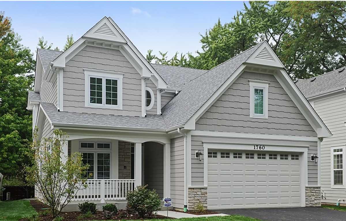Custom builders home developer chicago north shore for North shore home builders
